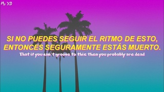 MC Hammer; U Can't Touch This // Subtitulado al Español