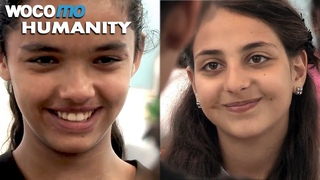 Jewish and Muslim girls overcoming differences to become friends (Documentary, 2014)
