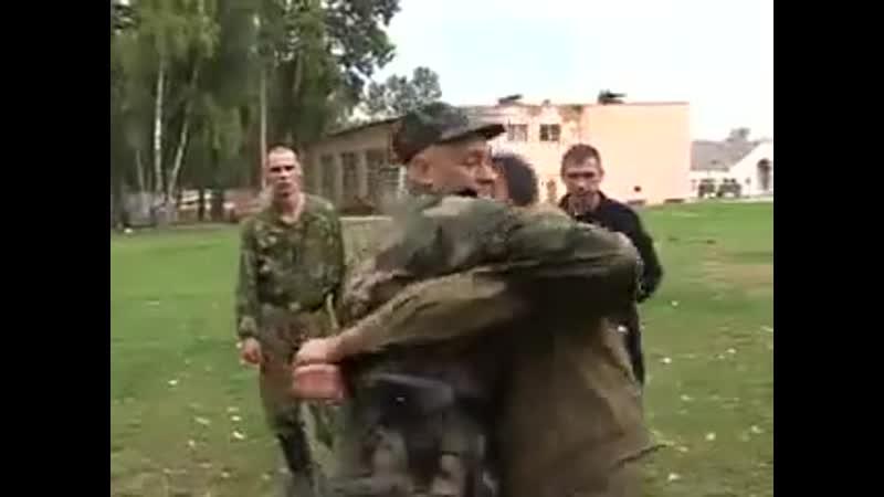 Шоковые травмирующие удары применяемые в спецназе
