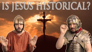 Is Jesus Historical? What Do The Romans Say About Him?
