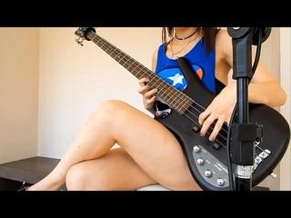 AC/DC - Guns - Queen - Nirvana - Metallica - Red Hot (BEST HITS) - By Overdriver Duo