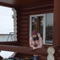 Анастасия Свиридова