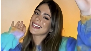 Ya No Me Llames (Acoustic) - TINI & Ovy on the drums | Unidos Por Argentina