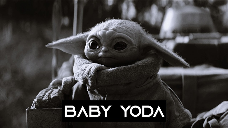 Boris Brejcha Worakls @ Art of Minimal Techno - Baby Yoda by RTTWLR