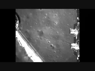 Первая мягкая посадка на обратной стороне Луны