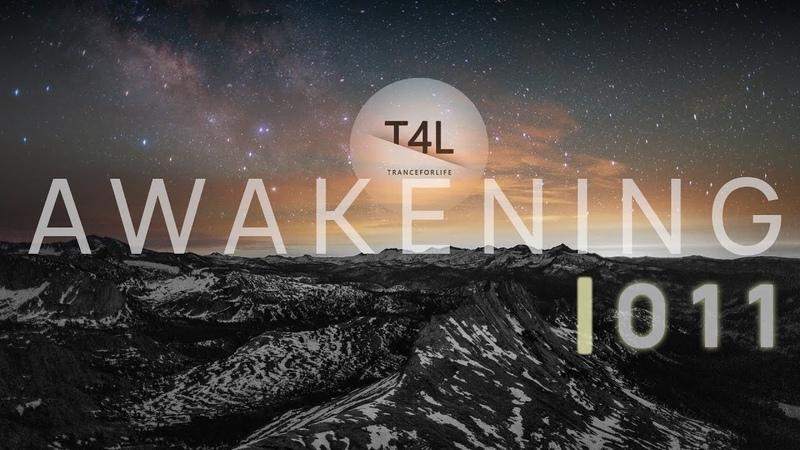 TranceForLife presents Awakening | Trance DJ MIX | Episode 11