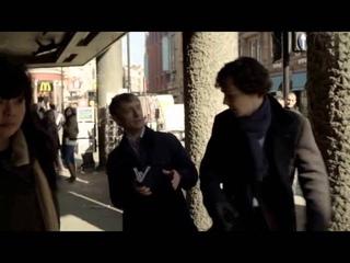 Шерлок Клоунс. Когда любовь уходит [4] (GrekFilms)