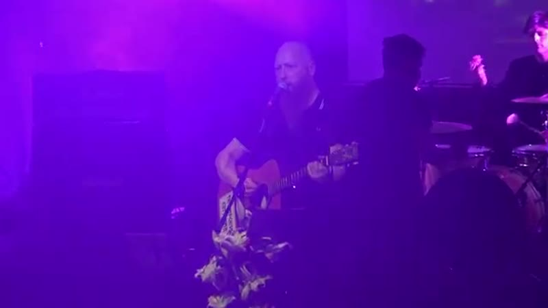:Of The Wand And The Moon - Live at Mod 02.10.2019