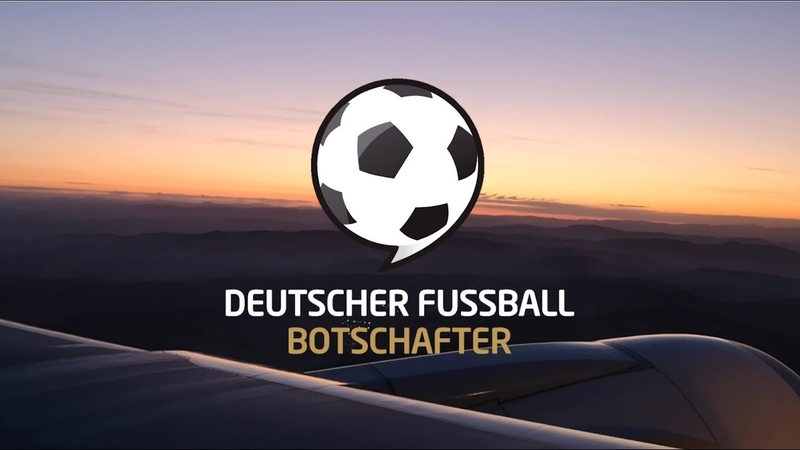 German Football Ambassador e V CHARITY VIDEO feat