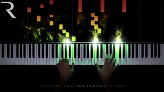 Yann Tiersen - La valse d'Amélie