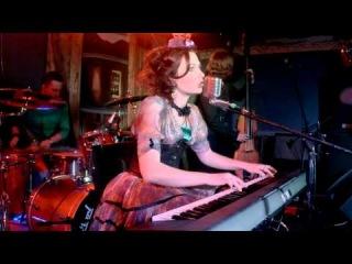 Absent Sunday - Concertina (live @ Grand Bourbon Street )