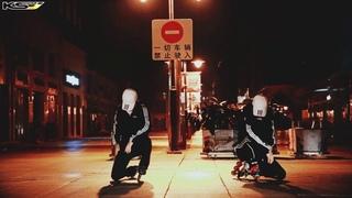 Dat $tick by LYC(Feat. KSJ) - Sk8 Hiphop