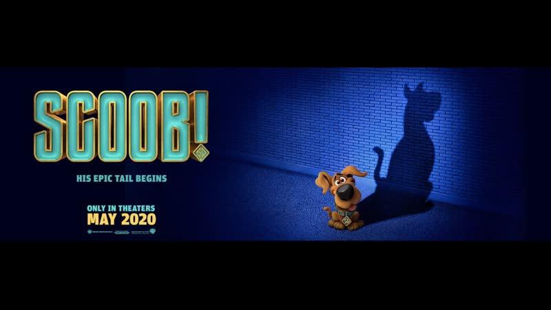Watch SCOOB! (2020) Full Online HD Scooby Doo Movie