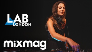 BEC techno set in the Lab LDN