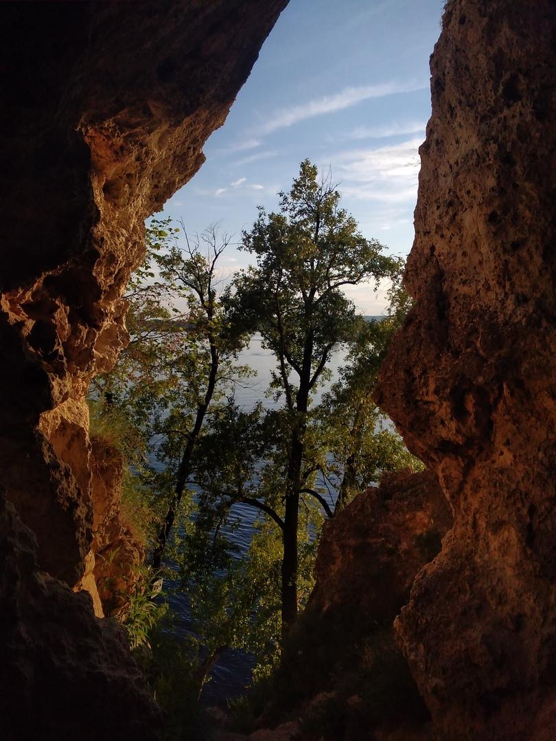 Афиша Тольятти Поездка в пещеру братьев Греве