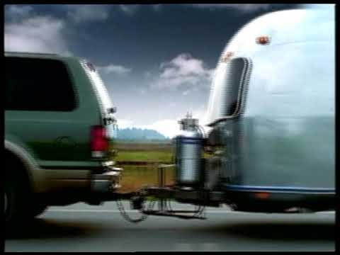 2001 Ford Excursion Commercial