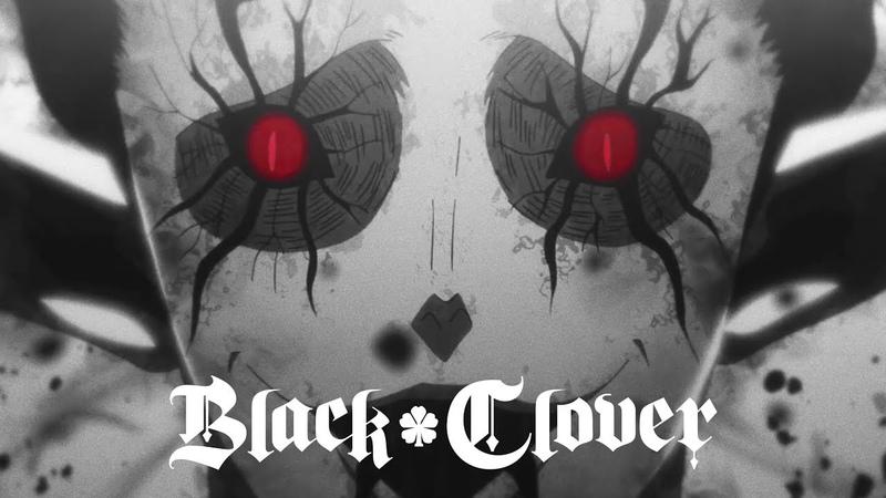 Black Clover Opening 10 HD