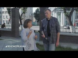 Нёнокса, Северодвинск, Архангельск: ошибка и реакция власти. 📹  (Северодвинск)