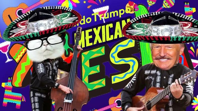 MEXICAN FIESTA VAMONOOOOOOS