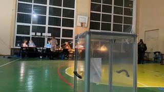 Выборы в Херсоне, процесс пошёл