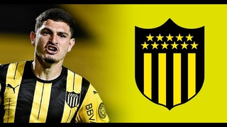 AGUSTIN ALVAREZ MARTINEZ ● Peñarol ► 2021 ᴴᴰ
