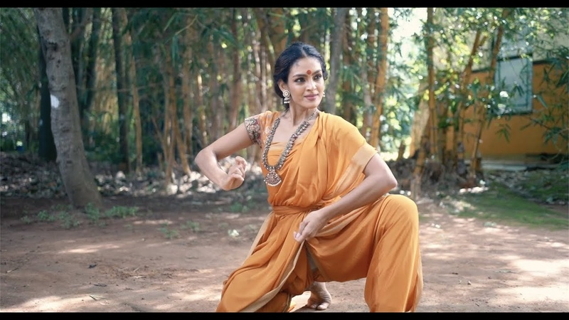 Ganesha Kautvam Rukmini Vijayakumar