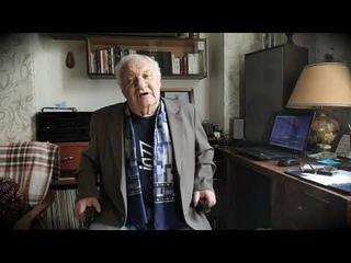 Владимир Фейертаг о джазе в военные годы.