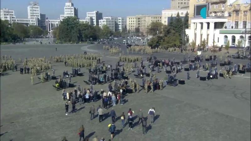 Харків прощається із загиблими в катастрофі Ан 26