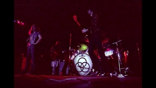 Led Zeppelin - Live in Glasgow, Scotland (Dec. 4th, 1972)