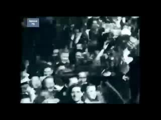 Майский вальс Победы - видео  архив ежегодного, традиционного мероприятия с участием жителей села Агарак