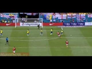 Rickie Lambert Goal 2-1 ● England vs Ecuador (4/6/14) ● HD