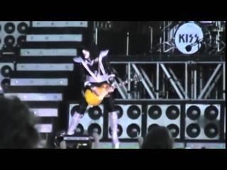 KISS Live In Melbourne 3/16/2008 Alive 35 World Tour