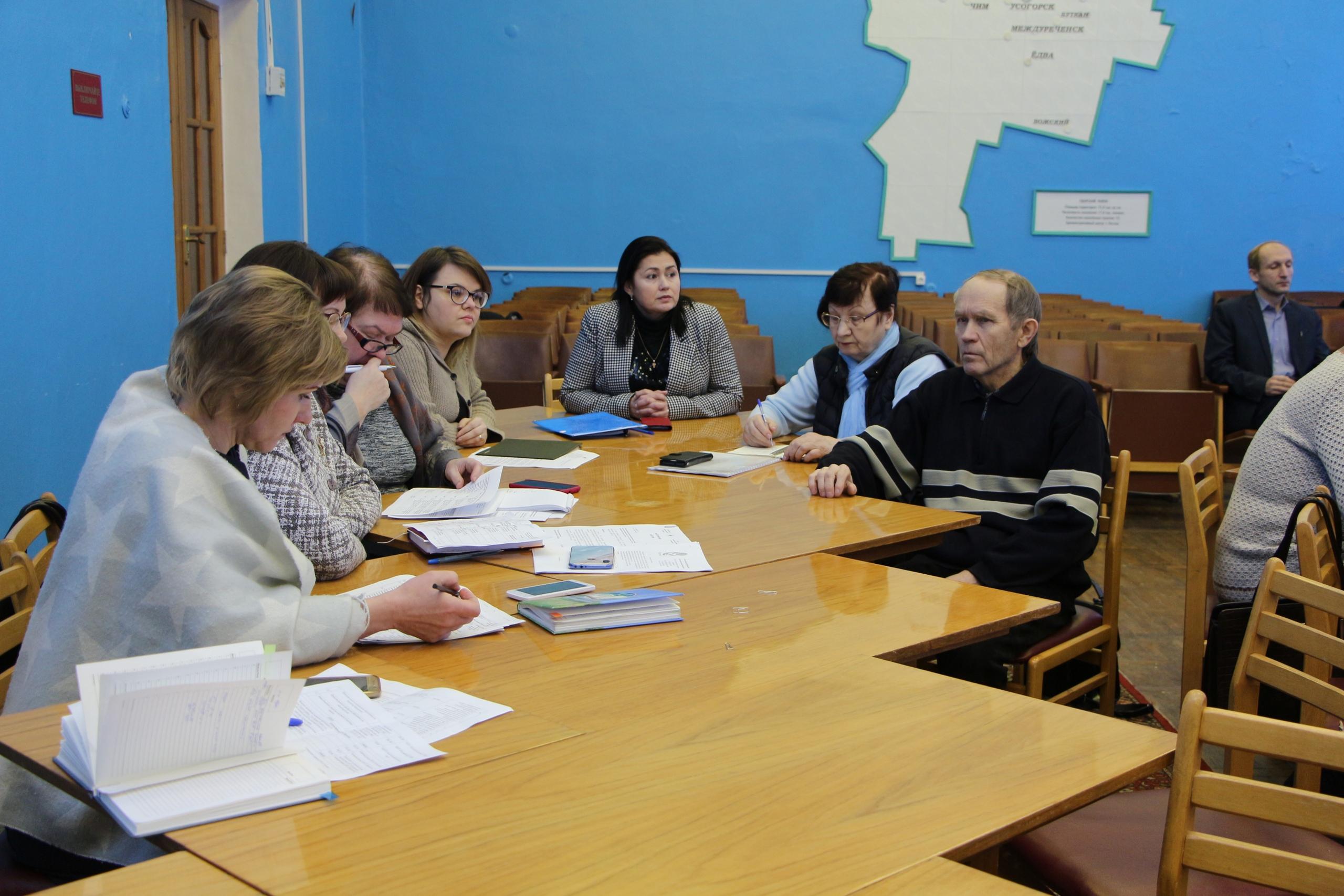 Администрация района и ООО «Лузалес» подписали соглашение о социально-экономическом партнерстве на 2020 год