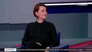 Егорова: депутаты уже превратили украинский парламент в цирк, теперь позорятся в ПАСЕ