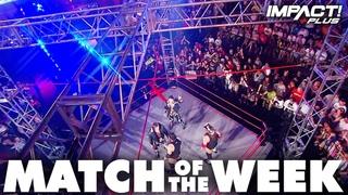 Beer Money vs Motor City Machine Guns: ULTIMATE X (August 5, 2010) | IMPACT Wrestling Full Matches