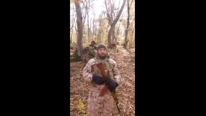 Обращение азербайджанского солдата к армянам Azerbaijan Азербайджан Баку Baku Карабах Армения Ереван АЗЕРБАЙДЖАН ВОЙНА