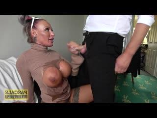 Brooke Jameson - Anal Barbie-Milf Fights Back