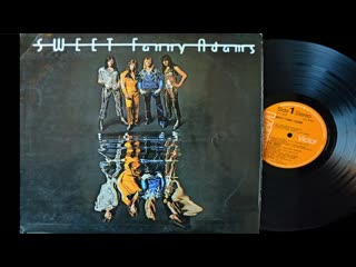 S̰w̰ḛḛt̰-Fanny Ad̰a̰m̰s̰ 1974 Full Album HQ