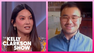 How Olivia Munn Used Her Platform To Solve An Anti-Asian Hate Crime