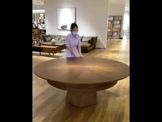Самый крутой стол ,который я видел