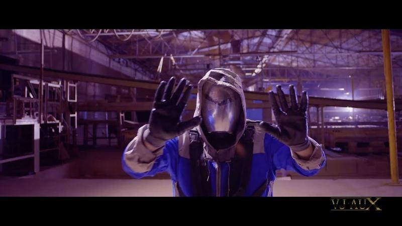 Daft Punk Da Funk Space Food Edit VJ Aux