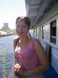 Лексина Елена