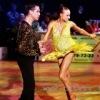 Спортивные бальные танцы(типичный бальник)