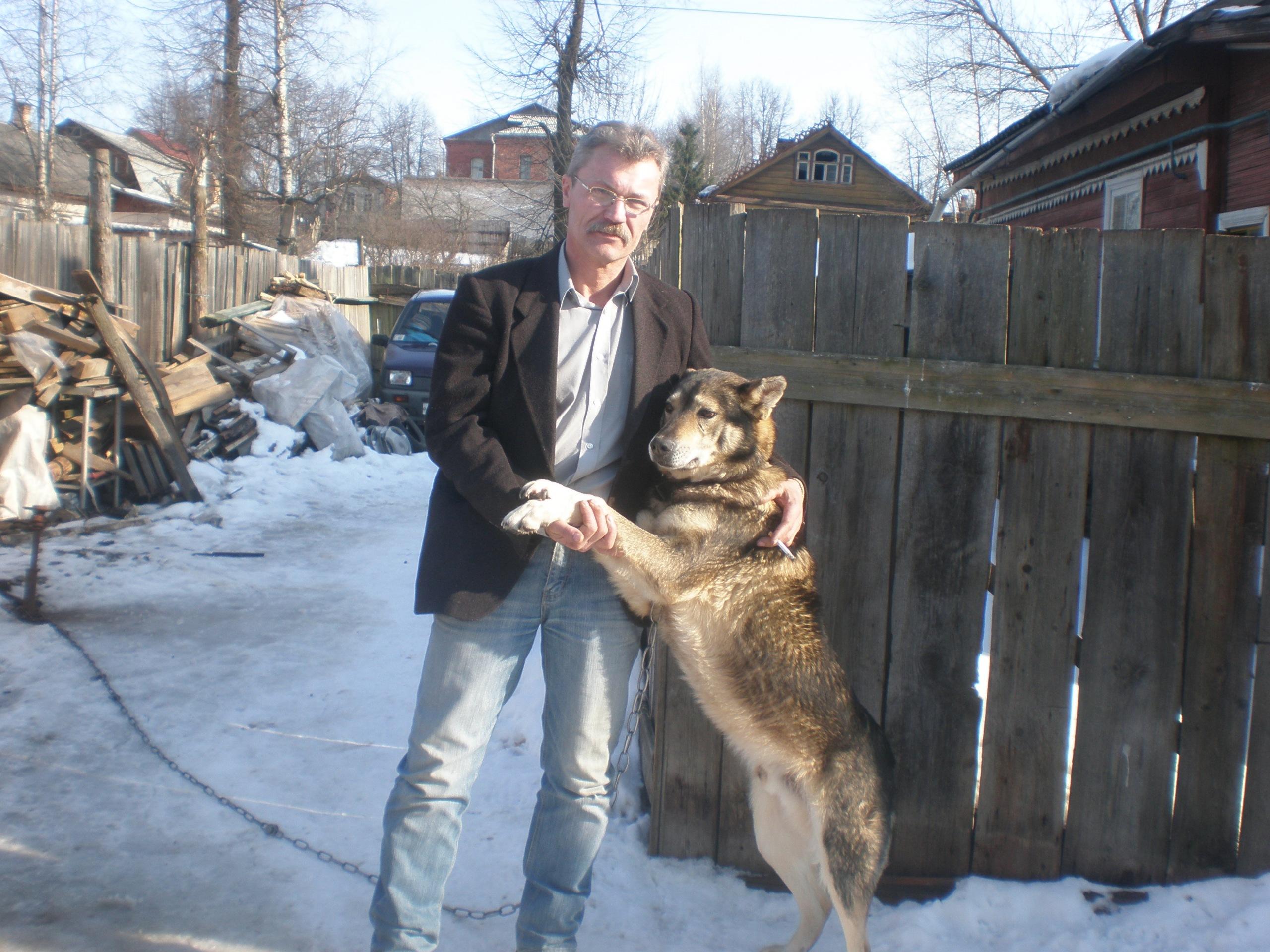 Oleg, 56, Borovichi