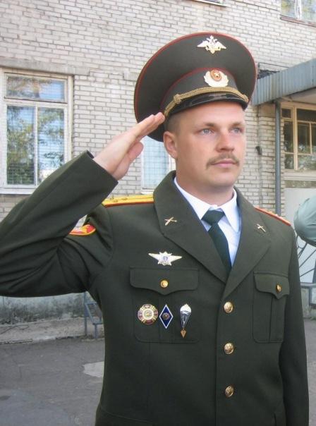Николай Новик фото №43