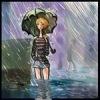 InTheRain - Настроение дождя