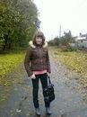 Фотоальбом Анастасіи Луцан