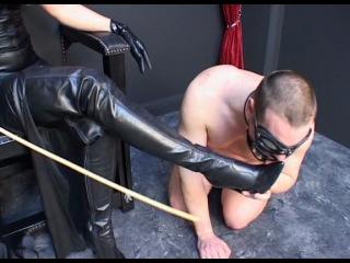 Serve your mistress