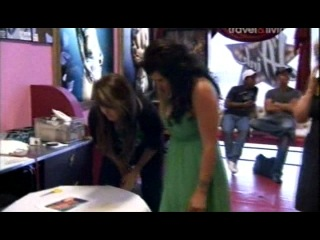 Лос Анджелесские чернила 3 Сезон 10 Серия