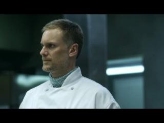 Кухня Вайта 1 сезон 2 серия Whites 2010